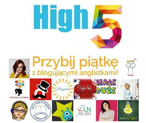 high five akcja